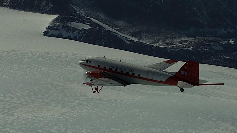 UTIG DC-3