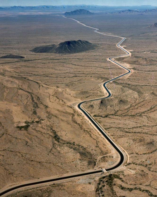 Central Arizona Aqueduct