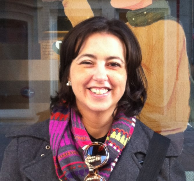 Maria Helena Braga