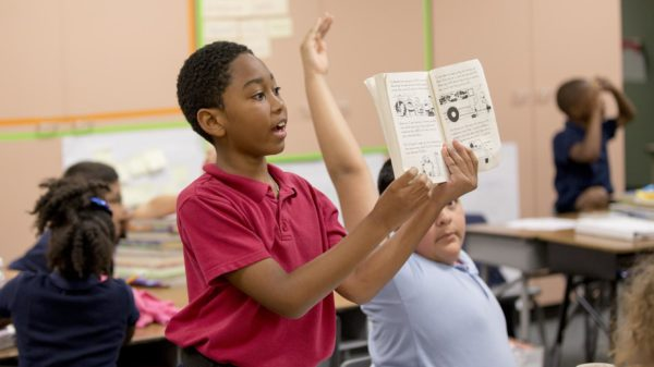Caring for Black Male Students Requires More Than Good