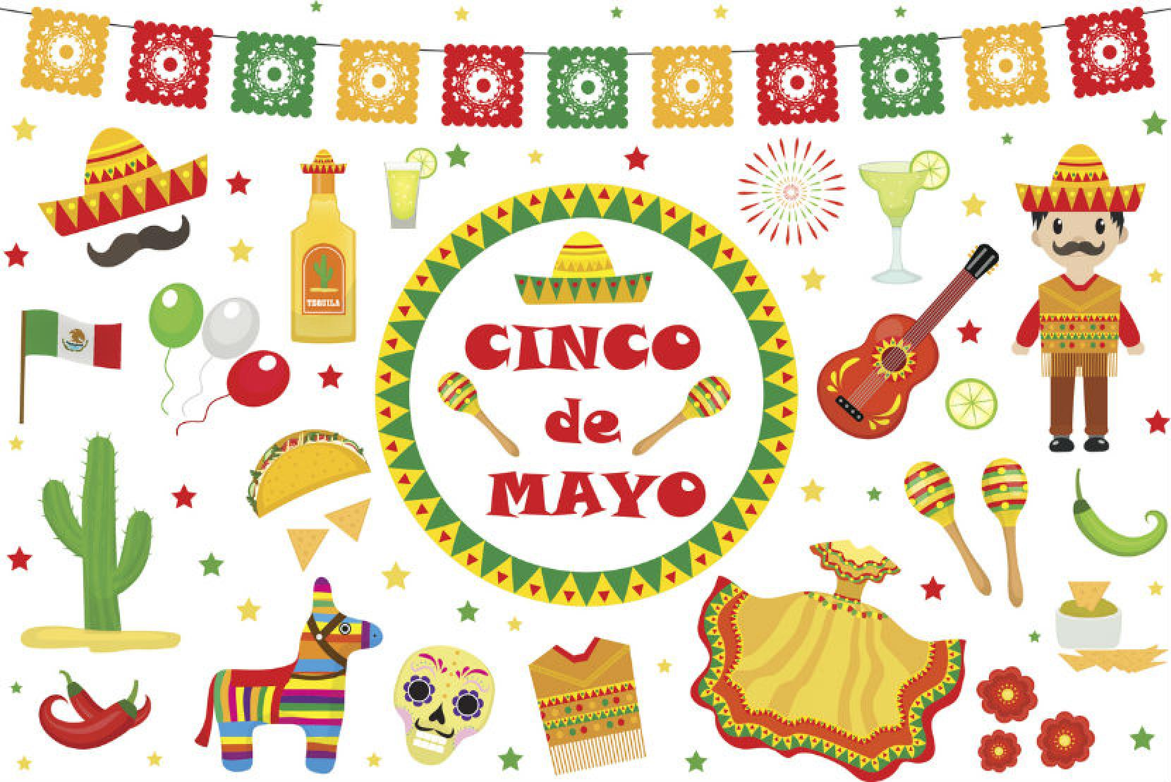 What Cinco De Mayo Means Now In America And To Mexican Americans