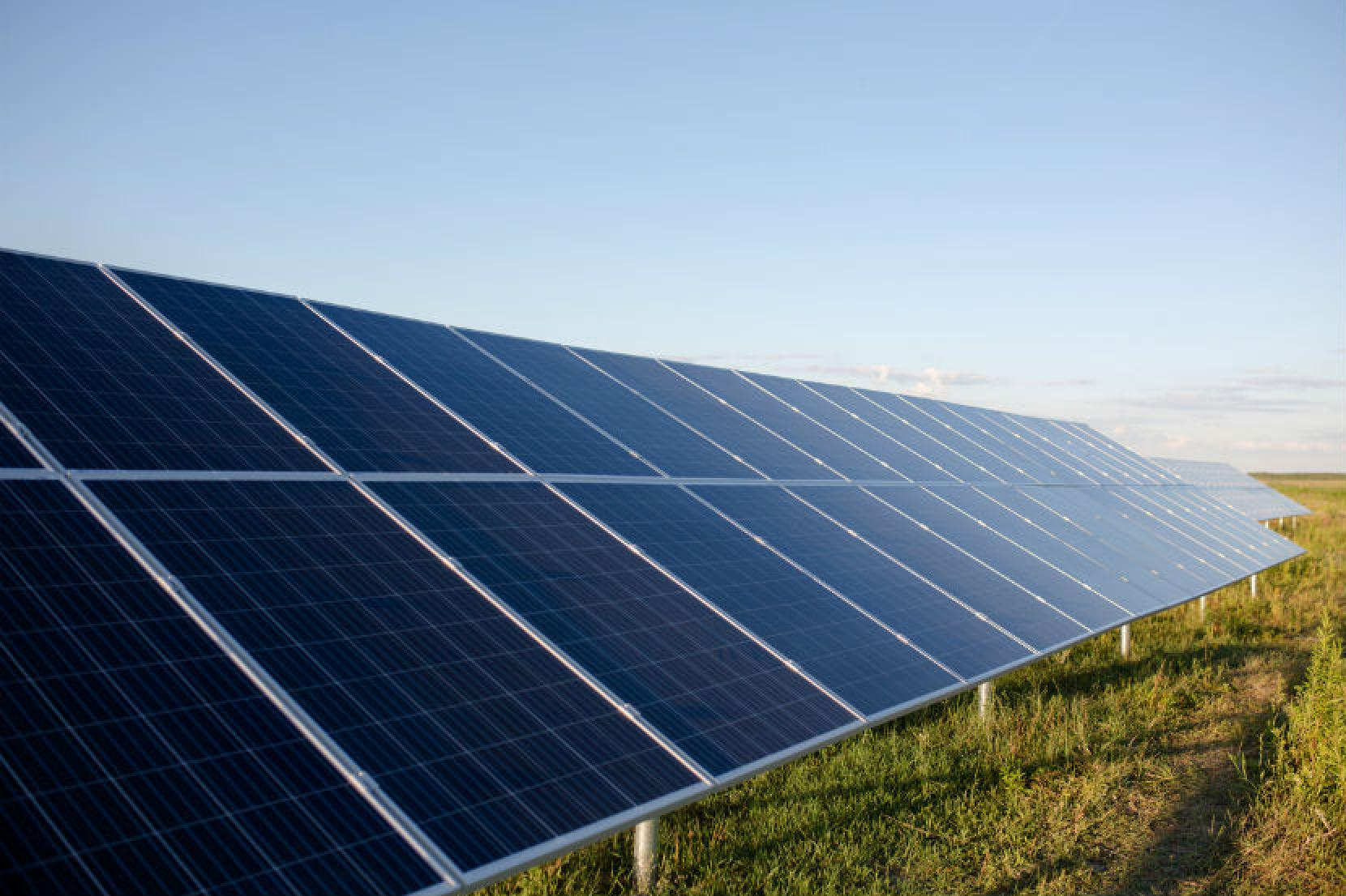 What Does 100 Percent Renewable Really Mean Ut News