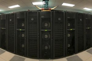 Panoramic Supercomputer photo