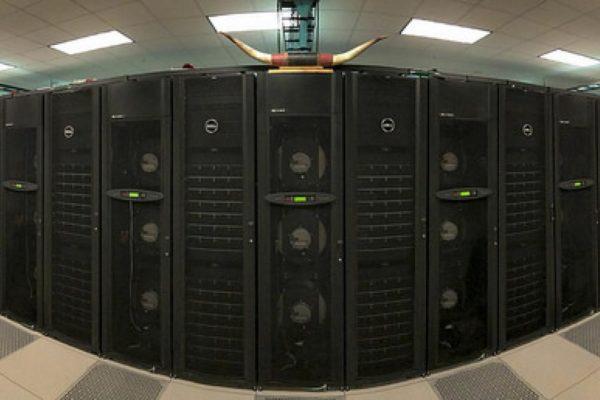 Panoramic Supercomputer photo