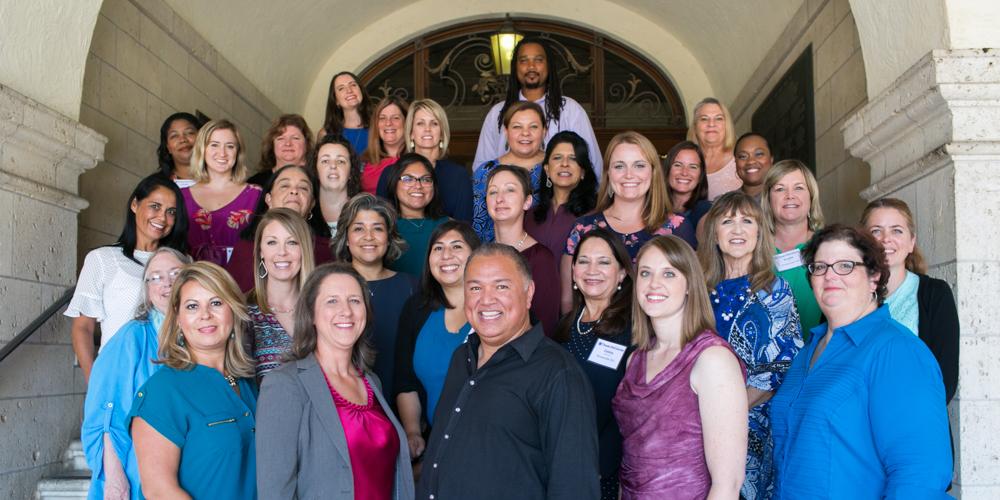 Texas OnCourse Leader Fellows