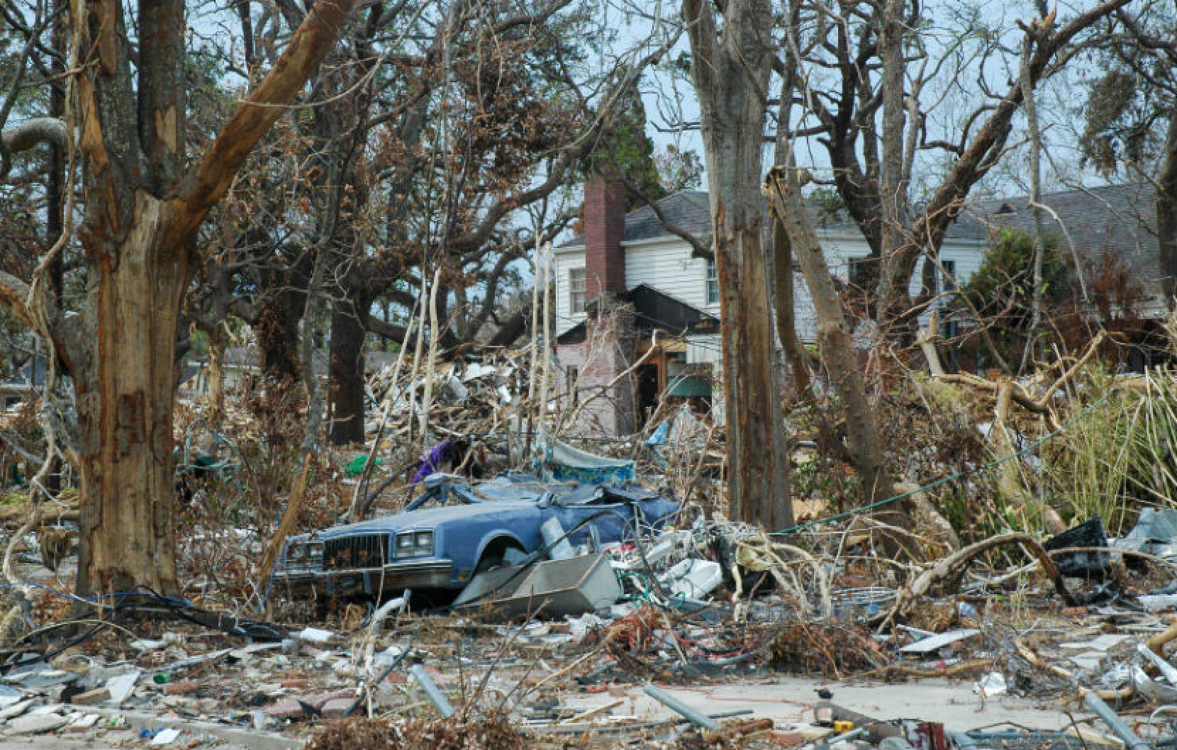 hurricane katrina damage deaths aftermath amp facts - HD1280×800
