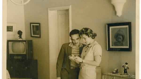 Thousands of Images from Gabriel García Márquez Archive Now Online