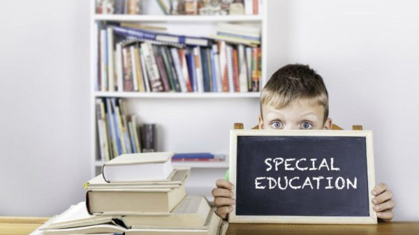 What Texas Did To Its Special Education >> Federal Findings On Special Education In Texas Should Be A Call To