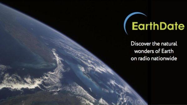 earthdate