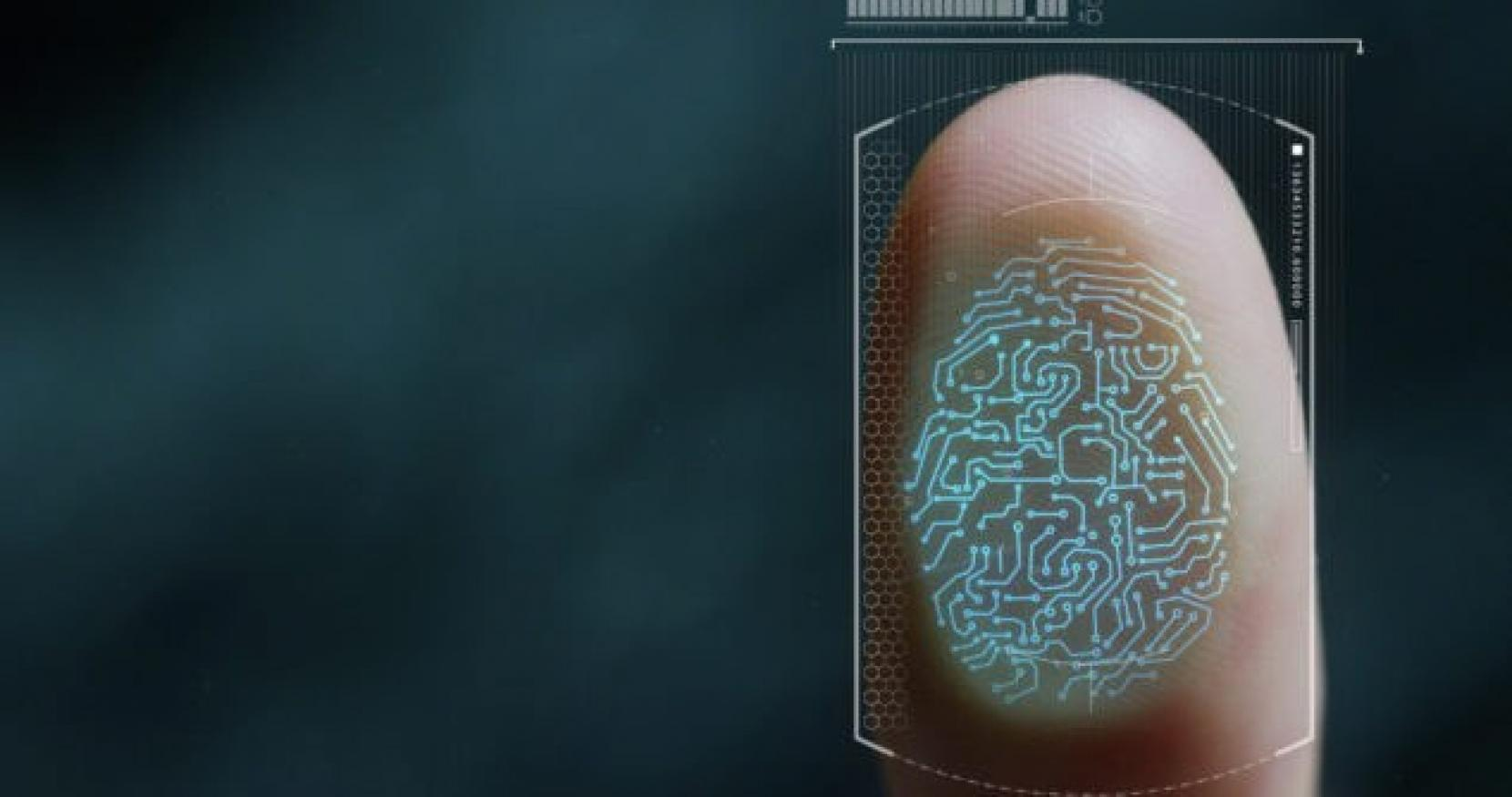 new survey on biometric technology shows consumers are ok with some