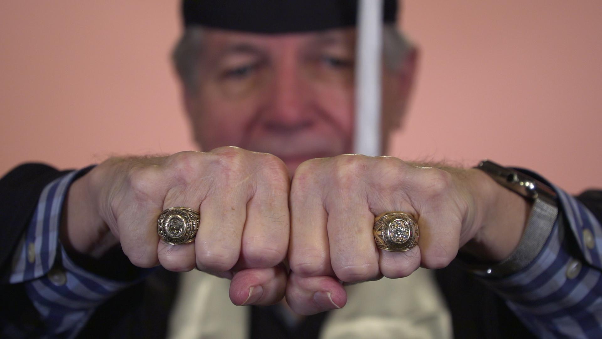 Terry Orr Rings