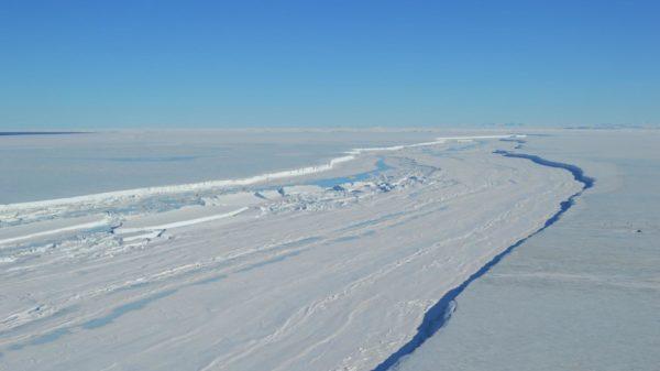 antarctic-ice-shelves