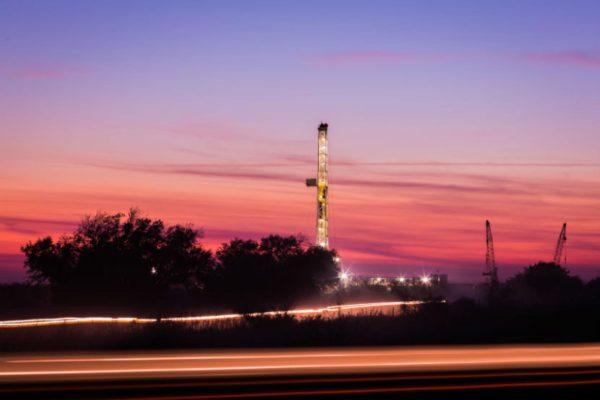 fracking_sunset