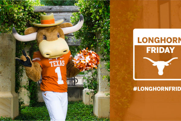 Longhorn Friday