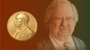 James Allison Wins 2018 Nobel Prize