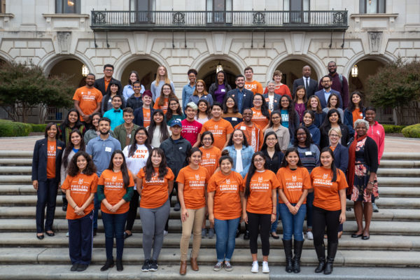First-Generation College Celebration Day 2018