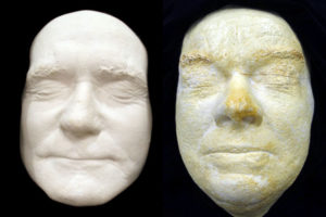 Hyder Collection Executioner Masks