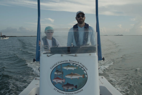 UTMSI Coastal Fisheries Research Program