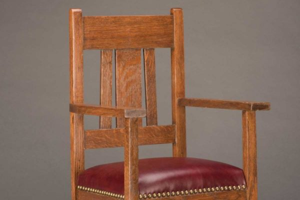 American Maker Movement Rocking Chair