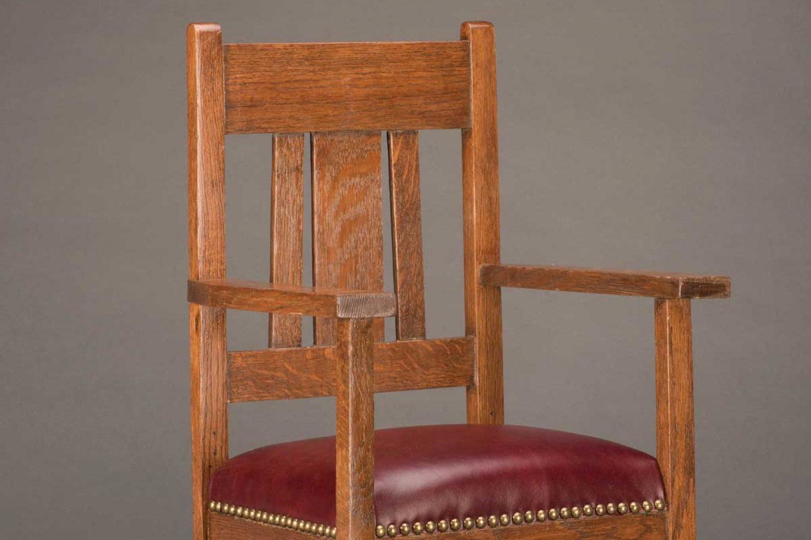 Exhibition Charts The Rise And Relevance Of The Arts And Crafts Design  Movement   UT News   UT News