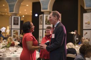 Daina Berry, Hamilton Book Awards