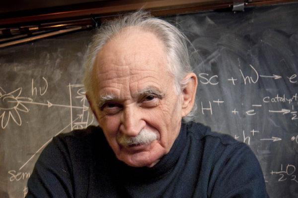 Dr. Allen Bard