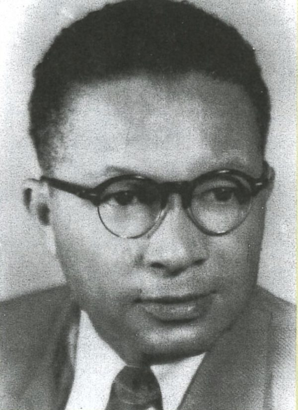 Oscar Thompson