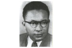 Oscar Thompson
