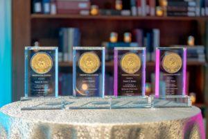 2019 Presidential Citation Awards
