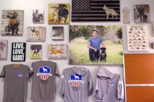 VETTED Patriotic Dog Training