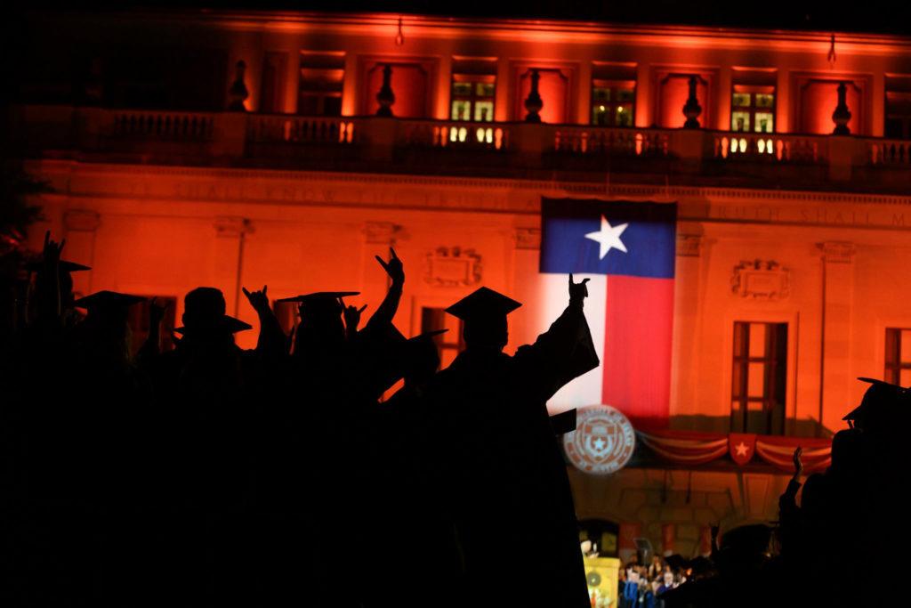 Graduation Rates Show Continued Impact Of UT Austin's