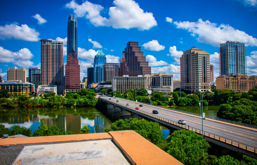 The Bait and Switch of Austin's Economic Development - UT News