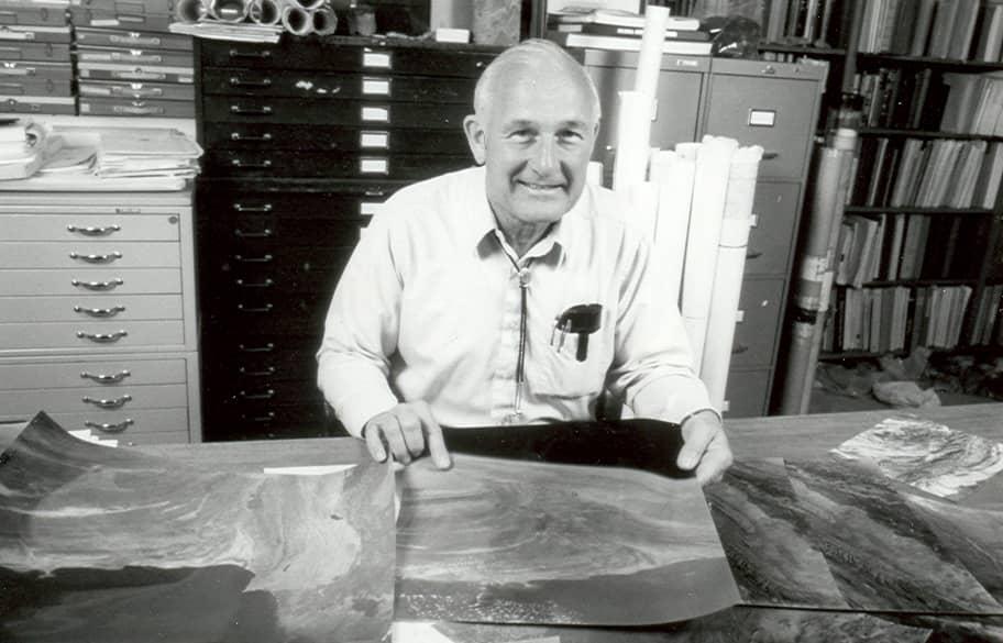 Bill Muehlberger