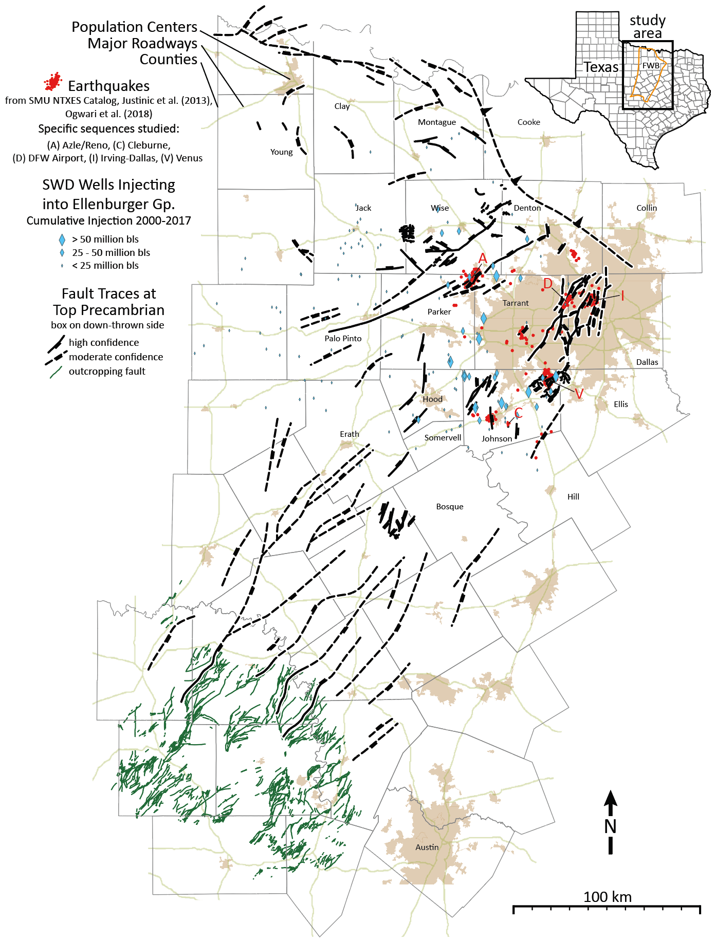 USA: Many Dallas-Fort Worth area faults have the potential ... Map Dallas Fort Worth Area on abilene area map, washington d.c. area map, dallas city area map, fort worth zip code map, fort myers area map, fort worth tx map, fort lauderdale area map, ft.worth map, fort worth stockyards map, dfw map, dallas tx area map, garland area map, fort worth city map, dallas at&t stadium area map, fort worth zoo map, downtown fort worth map, dallas area map including suburbs, dallas love field area map, harrisburg area map, dallas denton map,