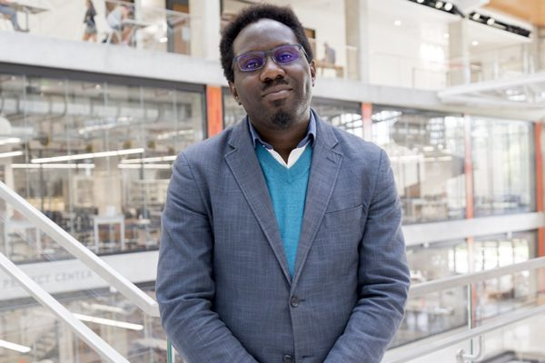 Deji Akinwande is an Associate Professor and holds the David and Doris Lybarger Endowed Faculty Fellowship in Engineering at The University of Texas at Austin Department of Electrical and Computer Engineering.