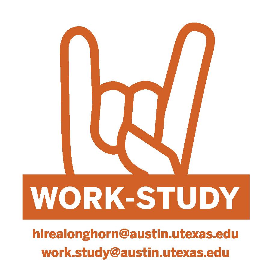 Work-Study at UT Austin