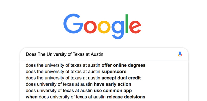 Your Most Searched Questions: Does The University of Texas