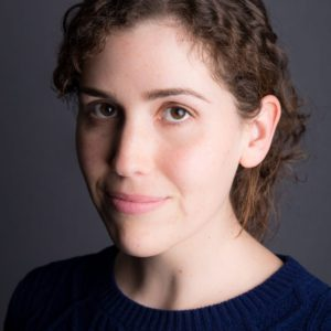 Headshot of investigative reporter Hannah Dreier