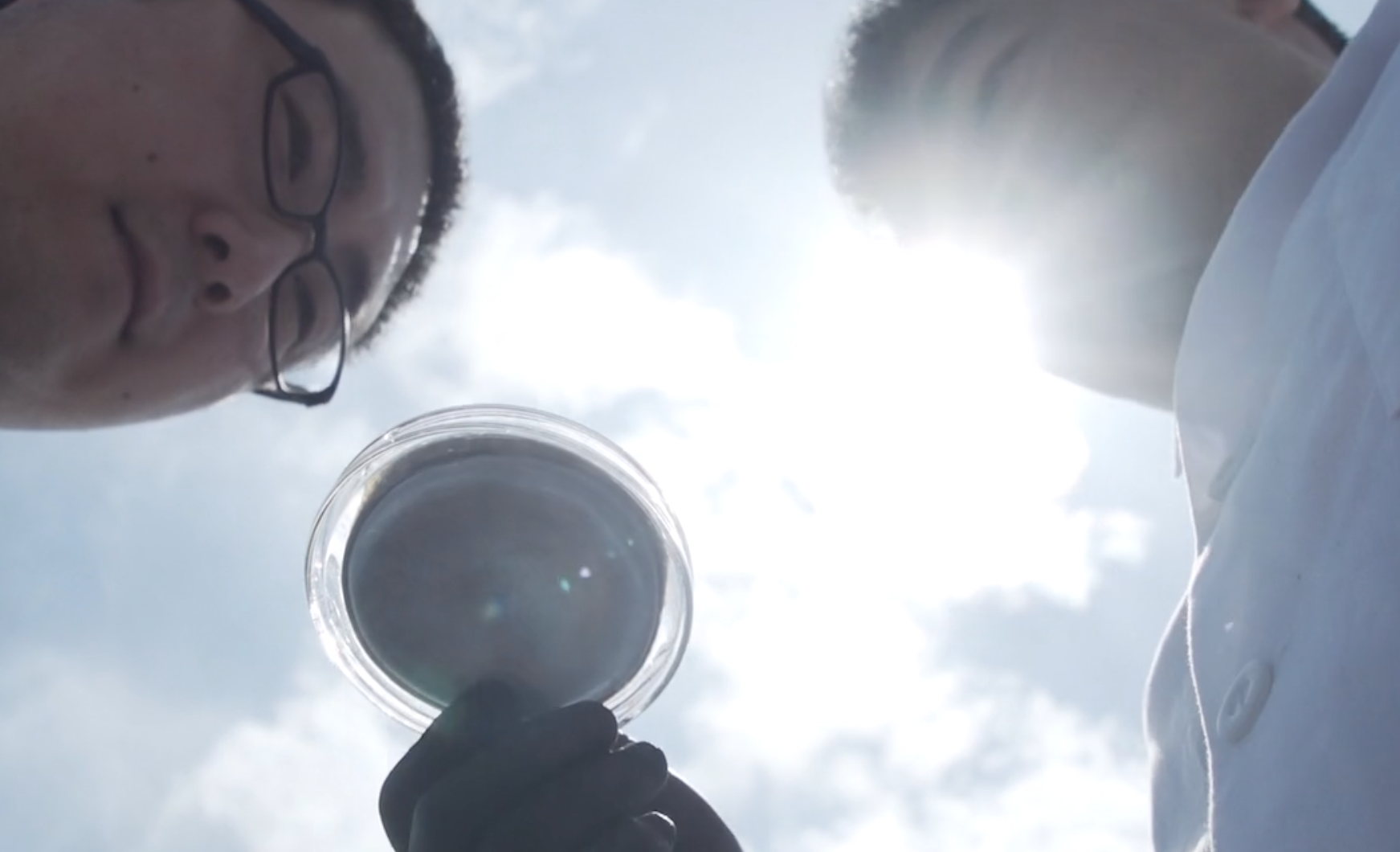 VIDEO: Turning Air into Drinking Water - UT News | The University of Texas at Austin