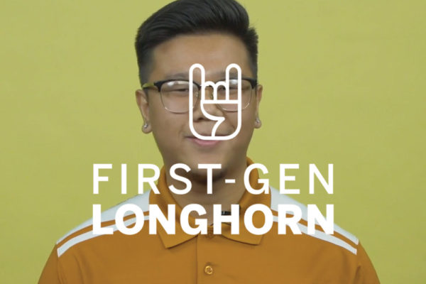 Celebrate First-Gen college students
