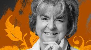 Professor Julie Hardwick