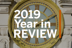 UT Austin 2019 Year in Review
