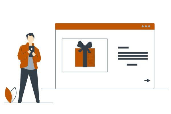 sending e-gift