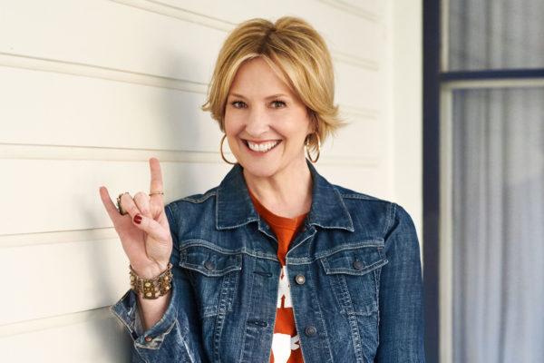 Alumna Brené Brown to Deliver UT Austin Commencement Keynote Address - UT  News