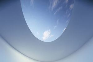 James Turrell The Color Inside