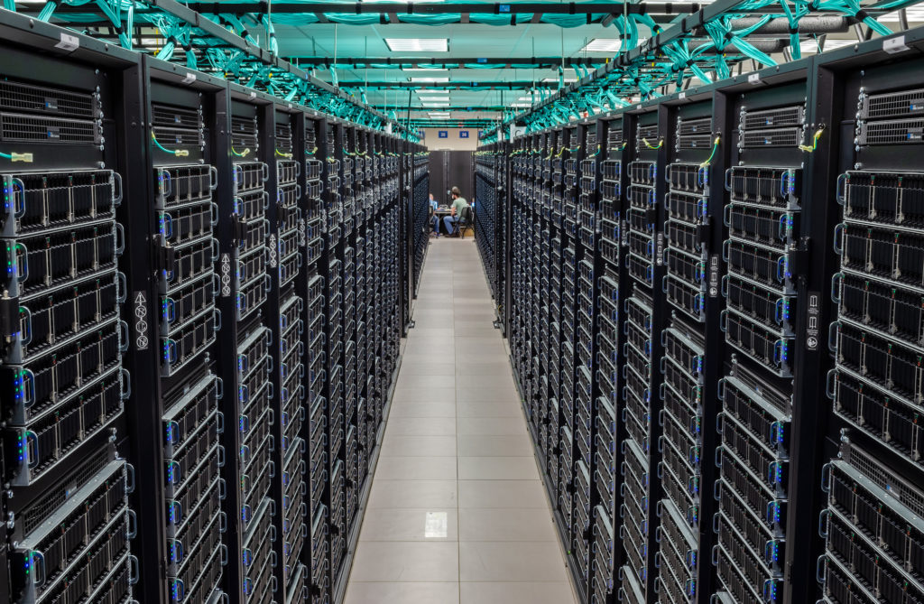 How Supercomputers Are Getting Us Closer to a Covid-19 Vaccine