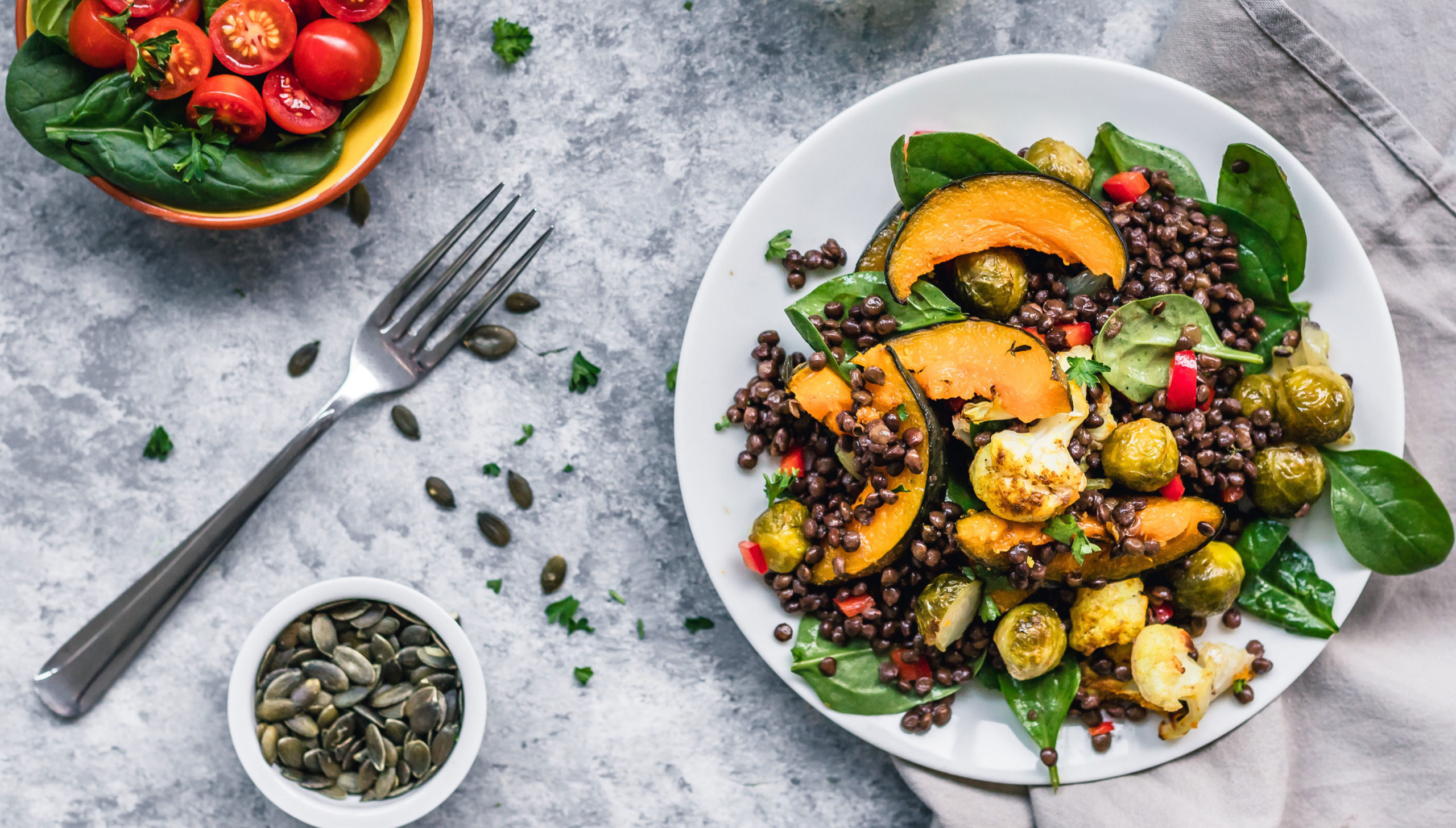 Five Nutrition and Healthy Eating Tips - Mass.Gov Blog