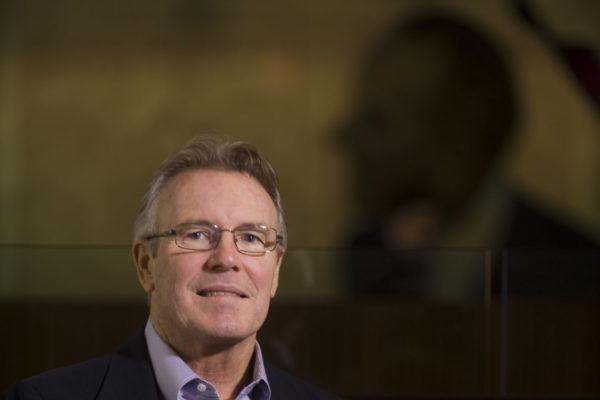 Professor Christopher King