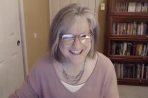 Associate Director Karen French