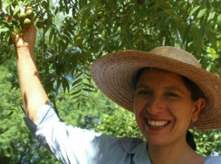 Andrea DeLong-Amaya